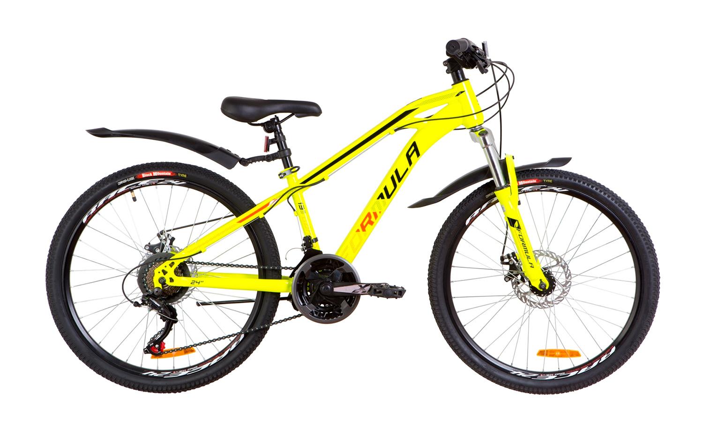 "Велосипед 24"" Formula DAKAR DD (2019)"