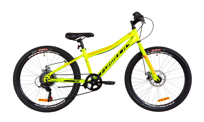 "Велосипед 24"" Formula FOREST DD (2019)"