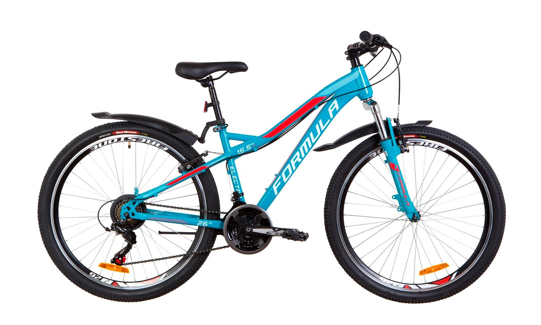 """Велосипед 26"""" Formula ELECTRA Vbr (2019)"""