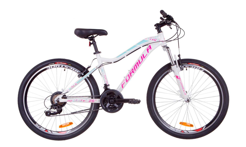 """Велосипед 26"""" Formula MYSTIQUE 2.0 Vbr (2019)"""