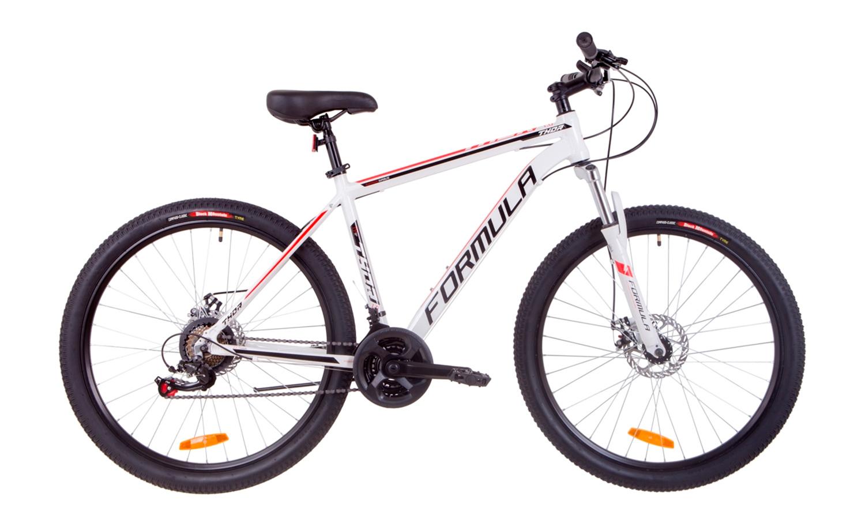"Велосипед 27.5"" Formula THOR 1.0 DD (2019)"