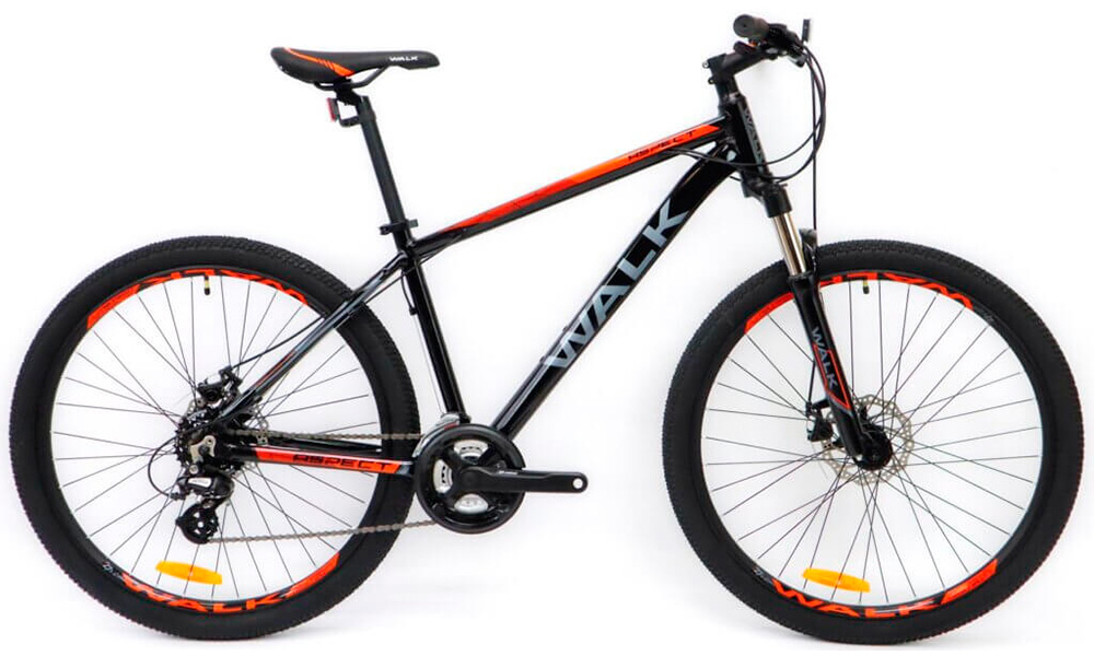 Велосипед WALK ASPECT 27,5″ (2021)