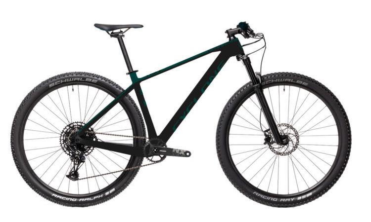 Велосипед Cyclone PRO 1.0 (2021)