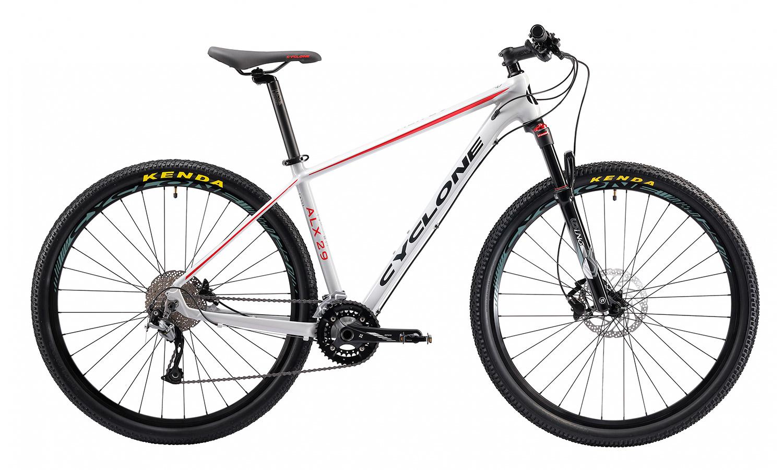 """Велосипед Cyclone ALX 29"""" (2019)"""