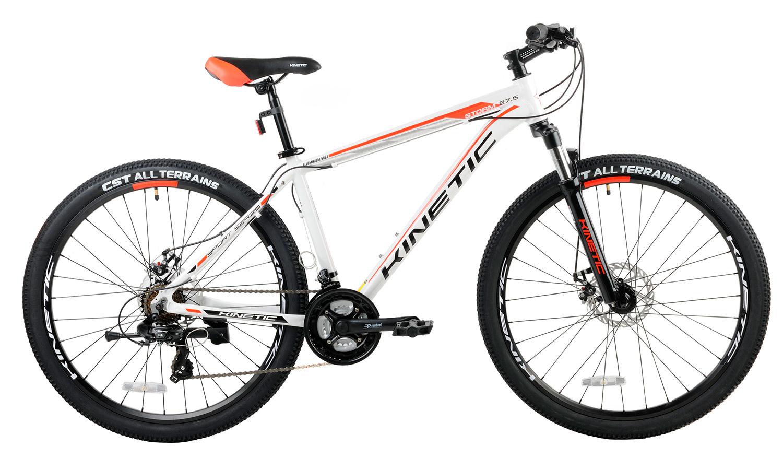 "Велосипед Kinetic STORM 27,5"" (2019)"