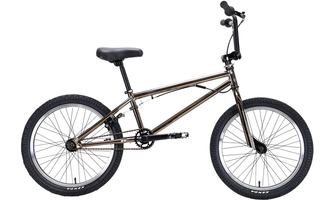 "Велосипед Titan BMX Flatland 20"" (2020)"