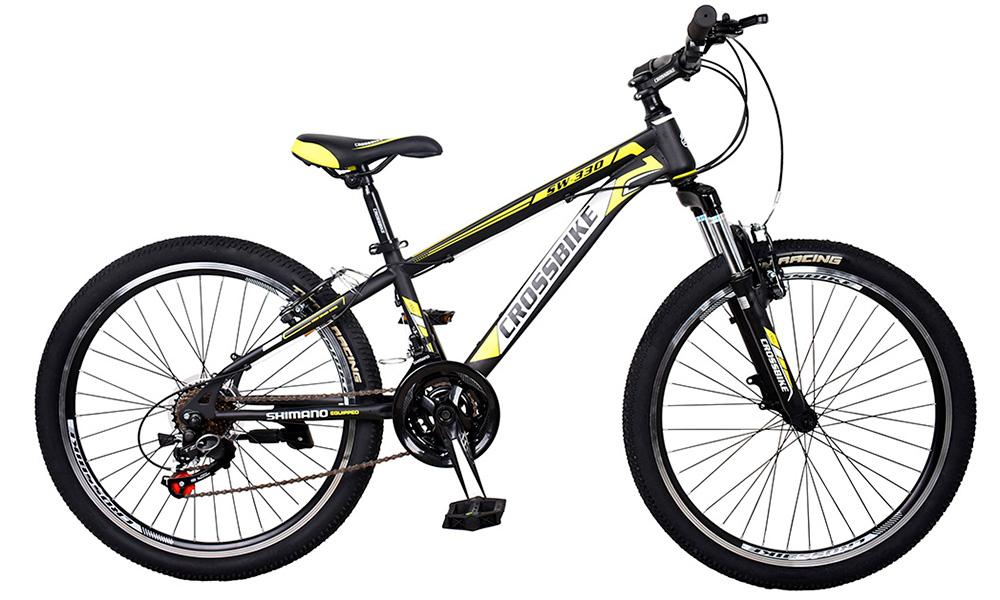 "Велосипед Cross Atlas 24"" (2020)"