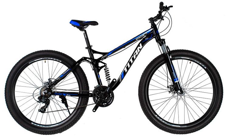 "Велосипед Titan Appache 29"" (2020)"