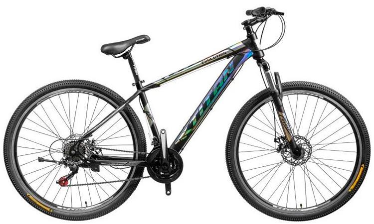 "Велосипед Titan Evolution 24"" (2020)"