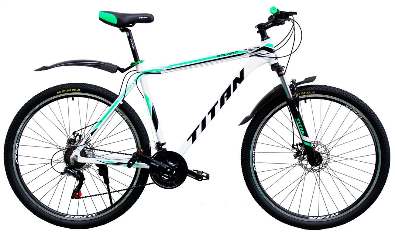 """Велосипед Titan Atlant 29"""" (2020)"""