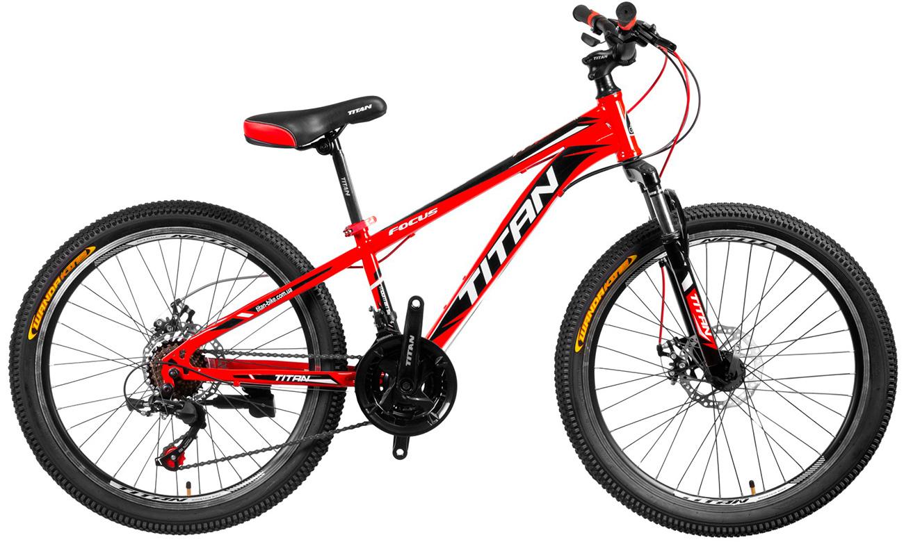 "Велосипед Titan Focus 26"" (2020)"