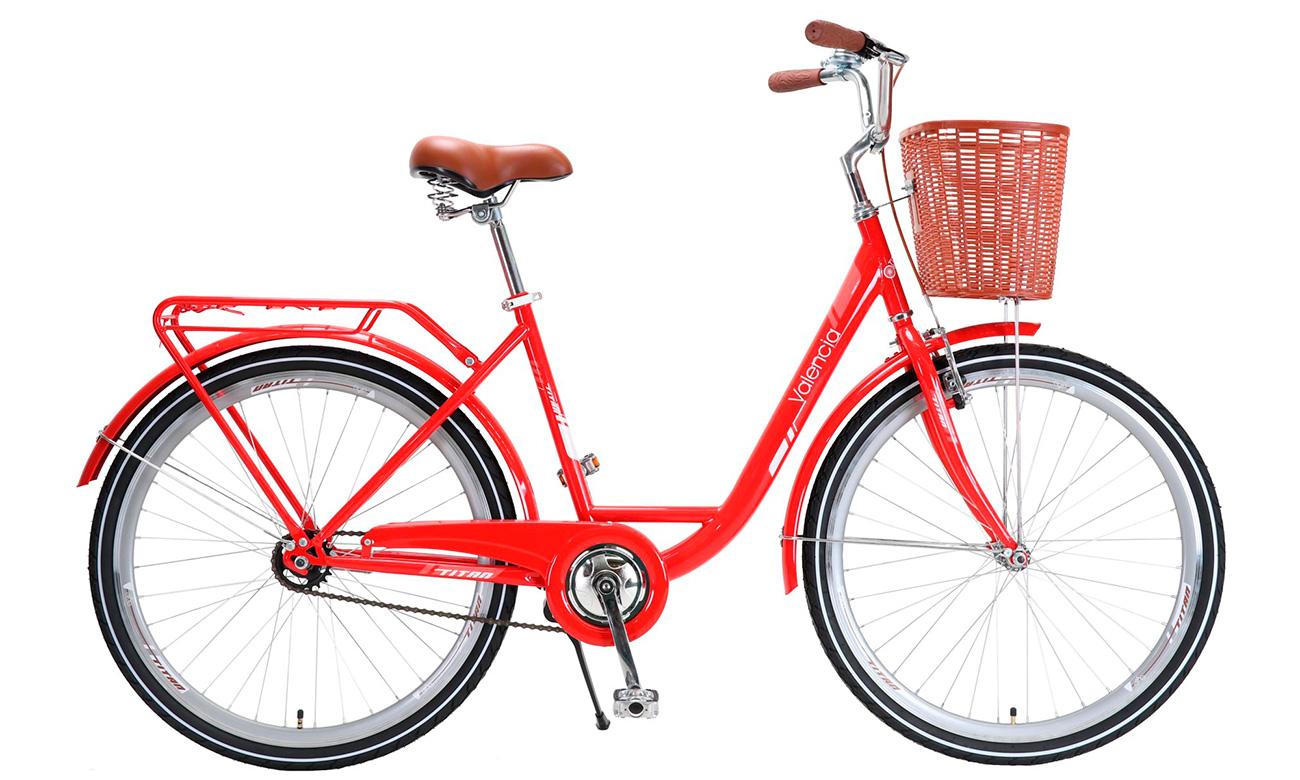 """Велосипед Titan Valencia 26"""" (2020)"""