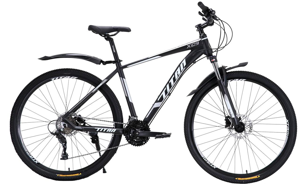 """Велосипед Titan XC9 29"""" (2020)"""