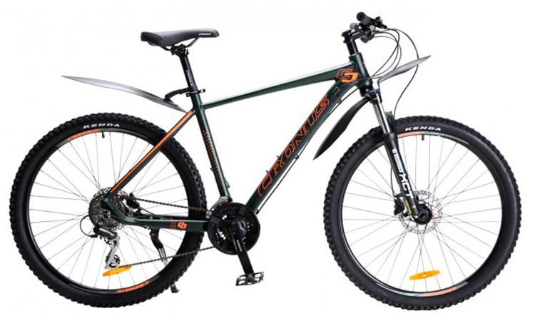 """Велосипед Cronus Fantom 27,5"""" (2020)"""