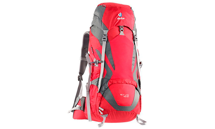 Рюкзак Deuter ACT Lite, 40 + 10 л