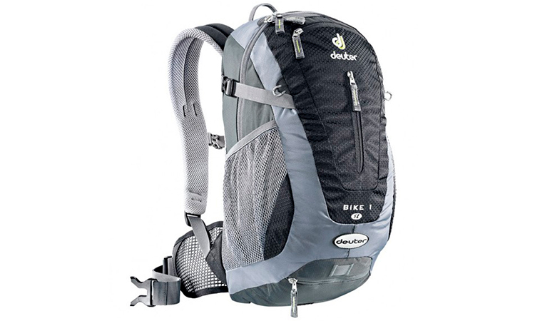Рюкзак Deuter Bike I SL