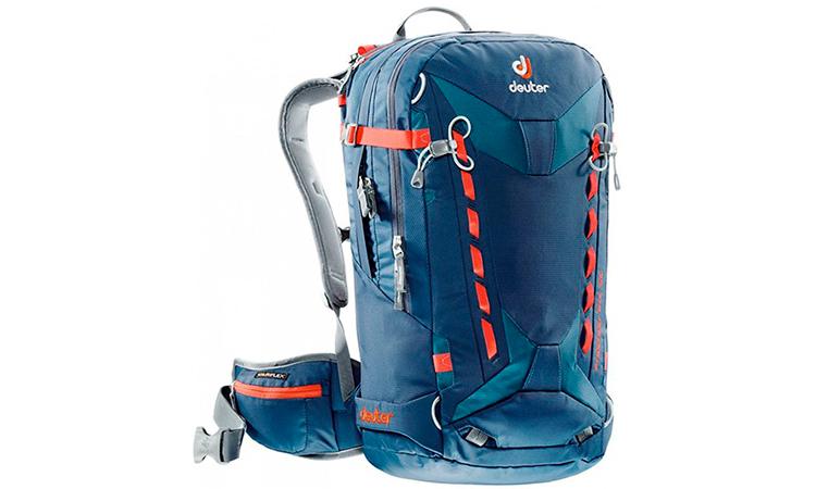 Рюкзак Deuter Freerider Pro 30 л