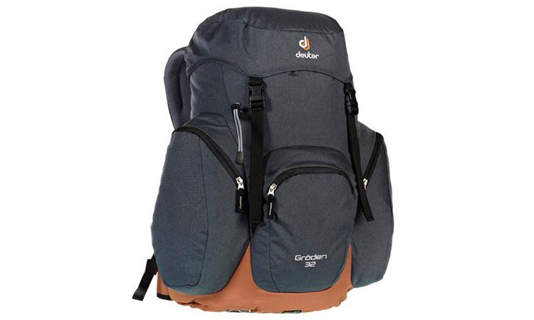 Рюкзак Deuter Groden 32 л