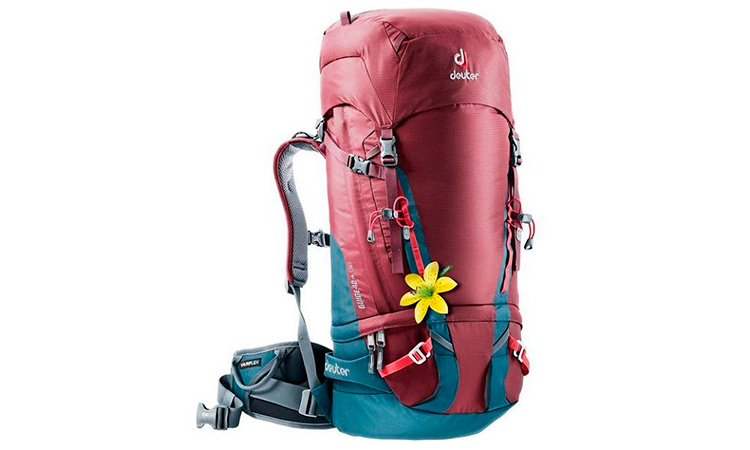 Рюкзак Deuter Guide SL 40+ л