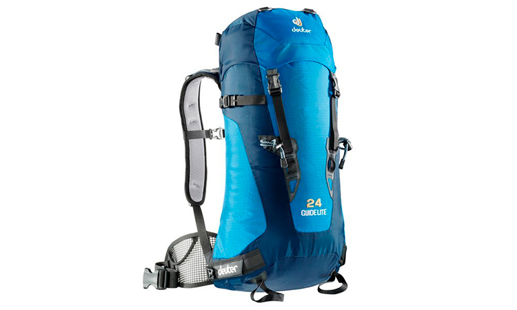 Рюкзак Deuter Guide lite 24 л
