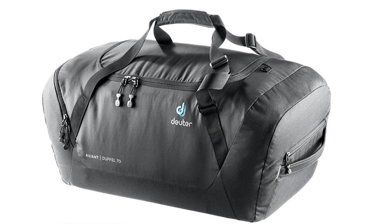 Сумка-рюкзак Deuter Aviant Duffel 70 л