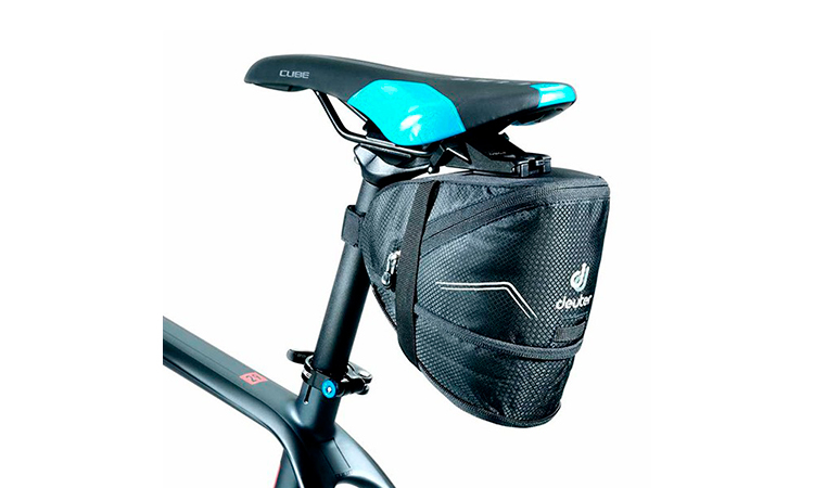 Сумка для велосипеда Deuter Bike Bag Click II