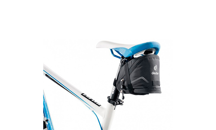 Сумка для велосипеда Deuter Bike Bag II
