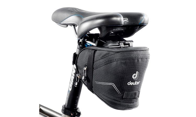 Сумка для велосипеда Deuter Bike Bag IV