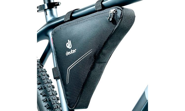 Сумка для велосипеда Deuter Triangle Bag