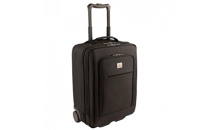 Чемодан Victorinox WERKS PROFESSIONAL Executive Traveler 30 л