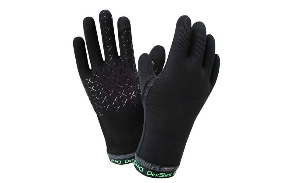Перчатки Водонепроницаемые Dexshell Drylite Gloves S-M