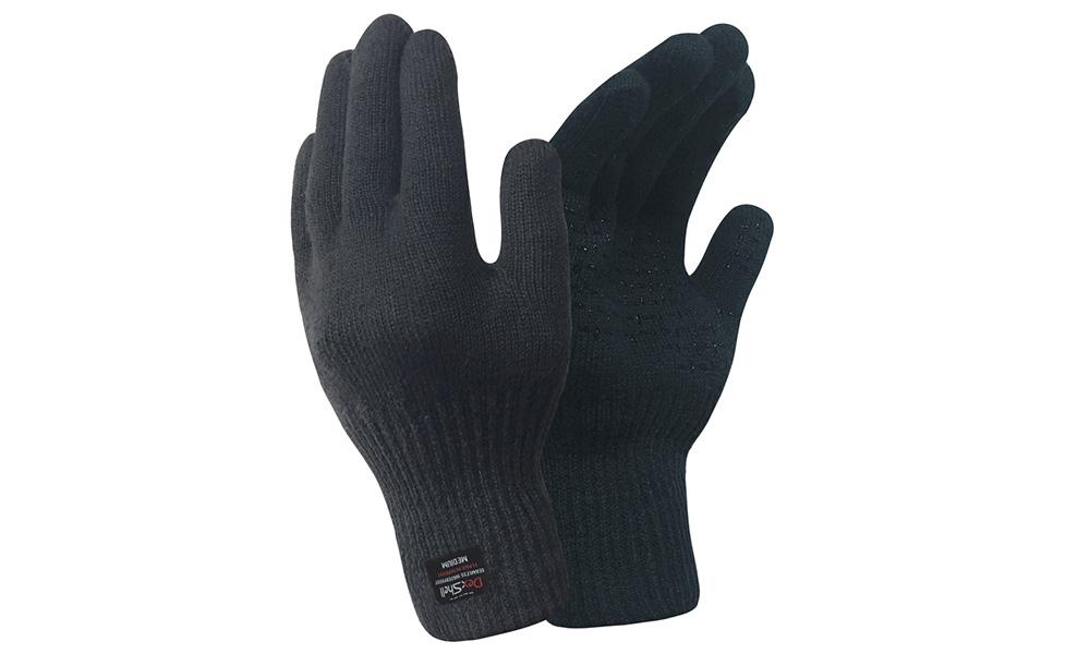 Перчатки Водонепроницаемые огнеупорные Dexshell Flame Retardant Gloves XL