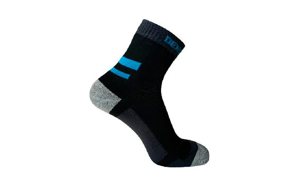 Носки водонепроницаемые Dexshell Running Socks L