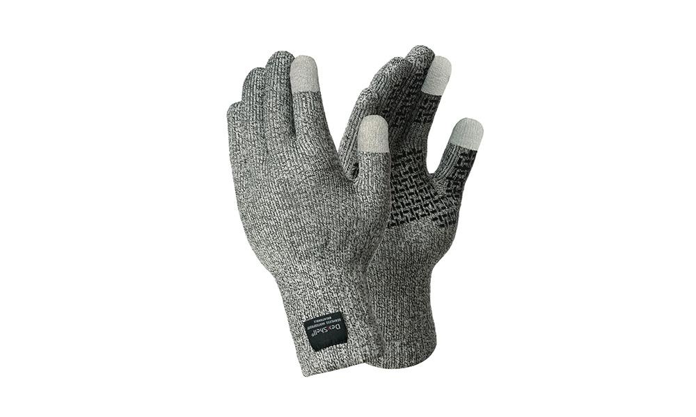 Перчатки Водонепроницаемые Dexshell Techshield XL