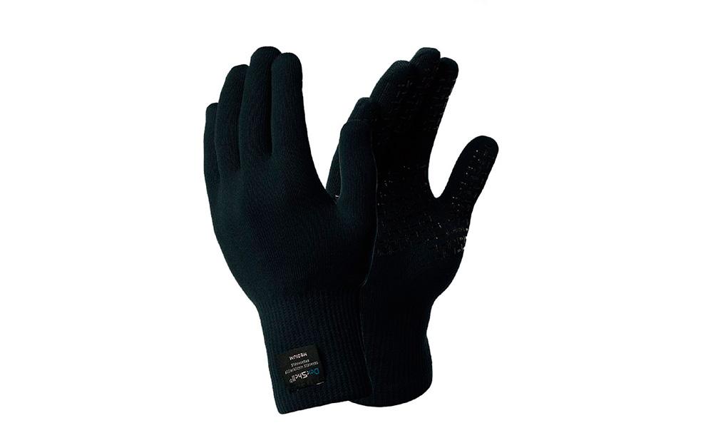 Перчатки велосипедные Dexshell ThermFit Neo Gloves S
