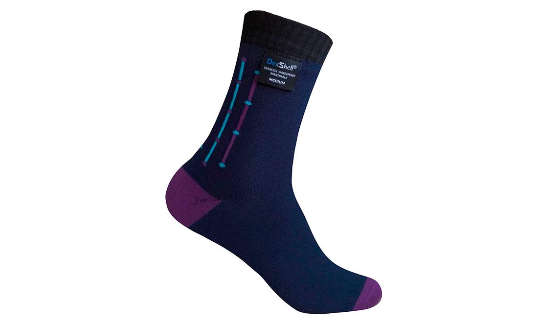 Носки водонепроницаемые Dexshell Waterproof Ultra Flex Socks L