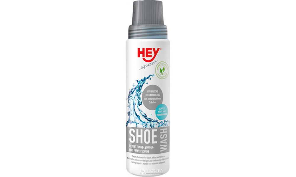 Моющее средство HEY-sport SHOE WASH