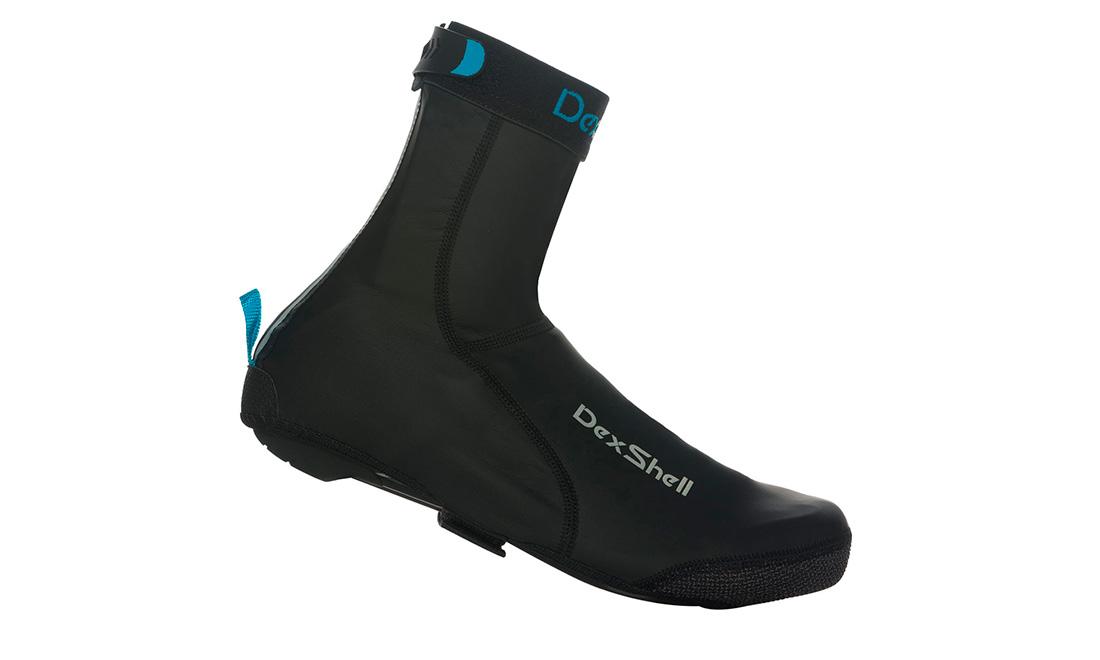 Бахилы водонепроницаемые Dexshell Light weight Overshoes M