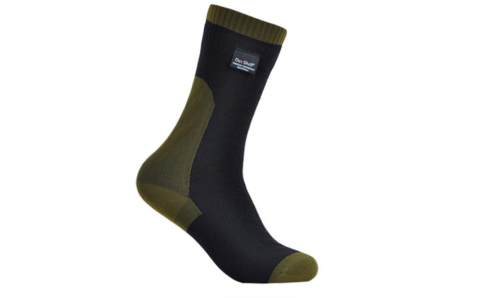 Носки водонепроницаемые Dexshell Trekking S