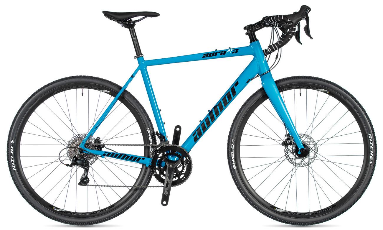 Велосипед Author Aura XR3