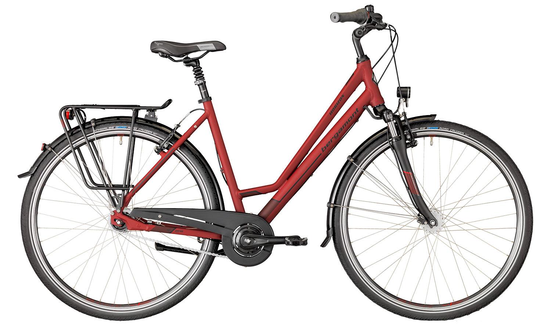 """Велосипед Bergamont 28"""" Horizon N7 CB Amsterdam (2018)"""