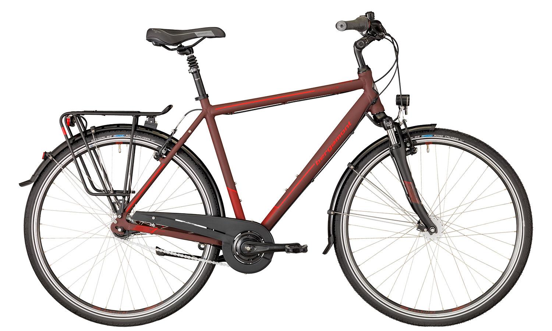 """Велосипед Bergamont 28"""" Horizon N7 CB Gent (2018)"""