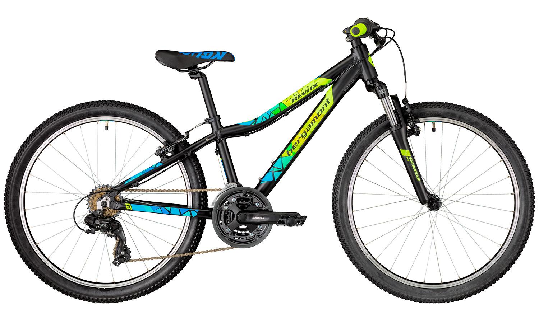 """Велосипед Bergamont 24"""" Revox 24 Boy (2018)"""