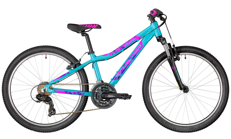 """Велосипед Bergamont 24"""" Revox 24 Girl (2018)"""