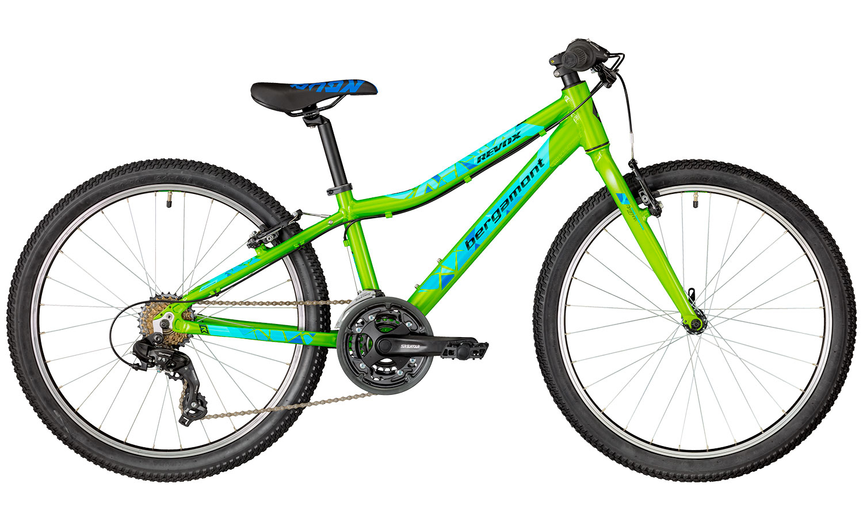 """Велосипед Bergamont 24"""" Revox 24 Lite Boy (2018)"""