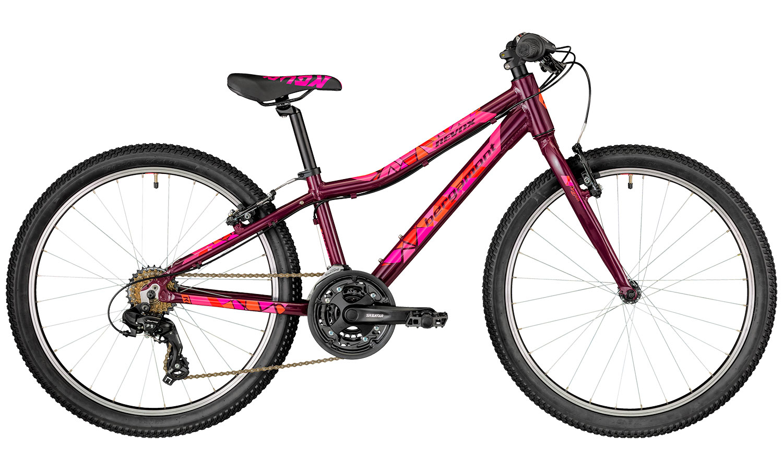 """Велосипед Bergamont 24"""" Revox 24 Lite Girl (2018)"""