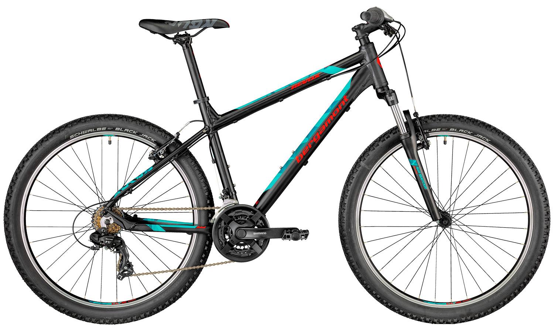 """Велосипед Bergamont 26"""" Revox 26 (2018)"""