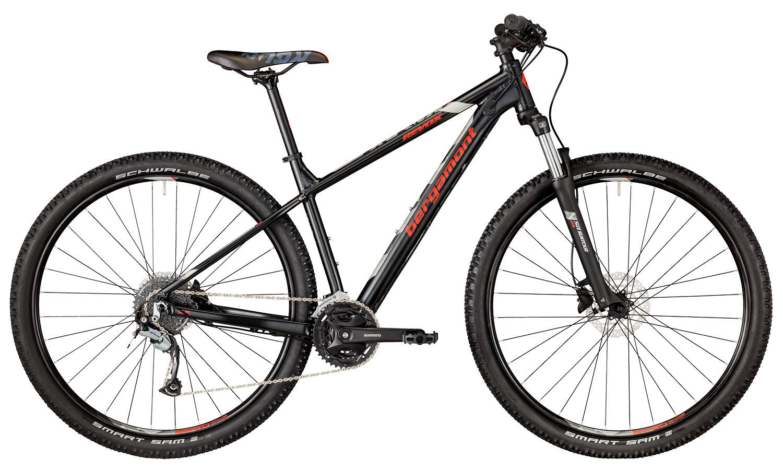 """Велосипед Bergamont 27,5"""" Revox 4.0 (2018)"""