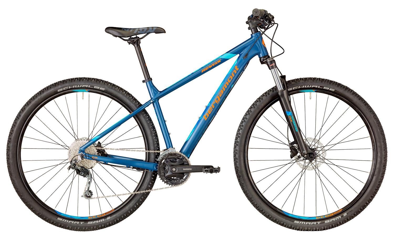 """Велосипед Bergamont 29"""" Revox 5.0 (2018)"""