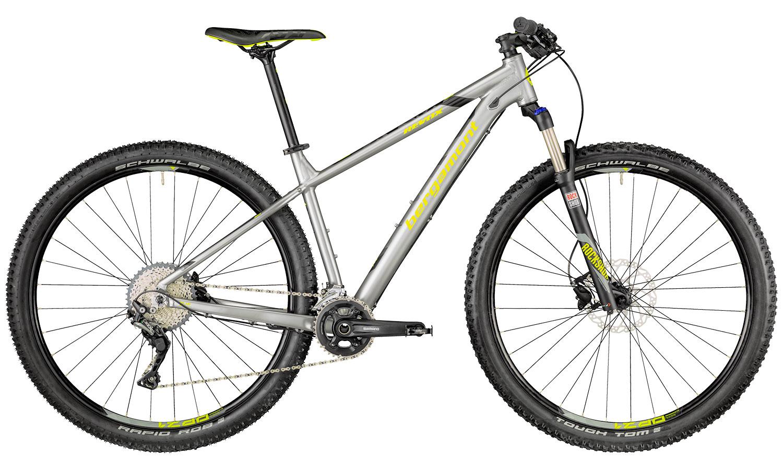 """Велосипед Bergamont 29"""" Revox 7.0 (2018)"""